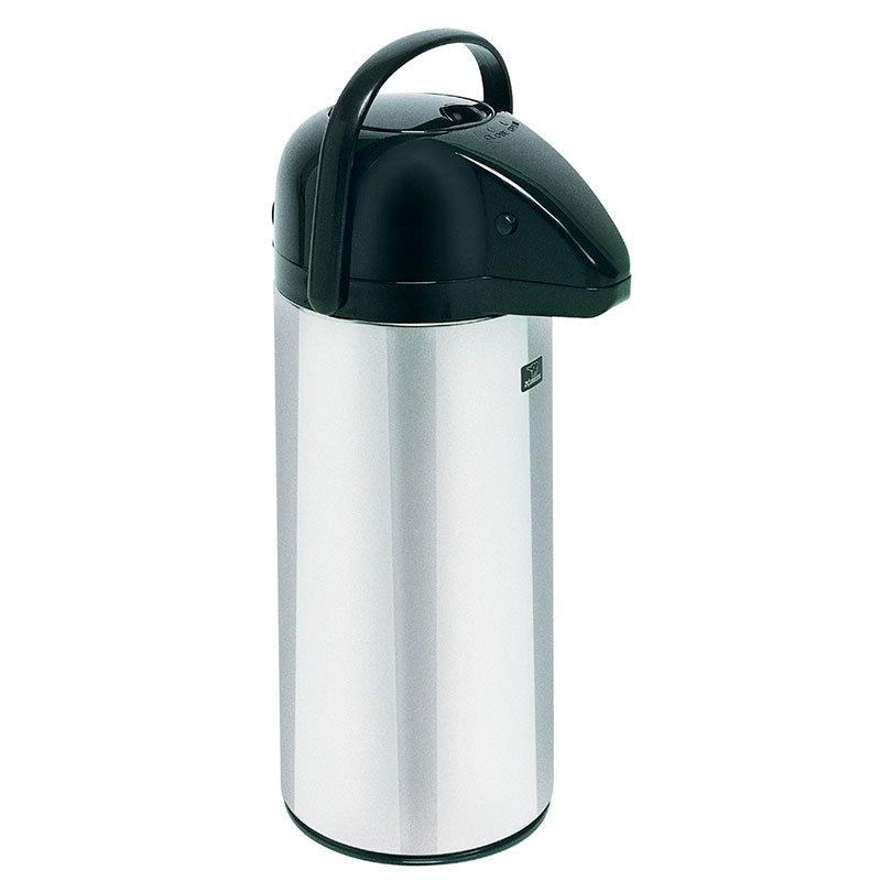 BUNN-O-Matic 13041.0001 2.5 Liter Push-Button Airpot, Glass Liner