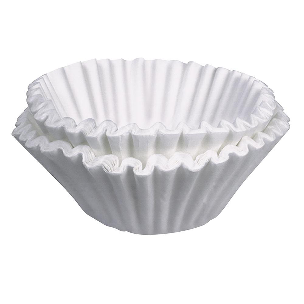 BUNN-O-Matic 20125.0000 6 Gallon Urn Paper Filters, 21 X 8-3/4 in