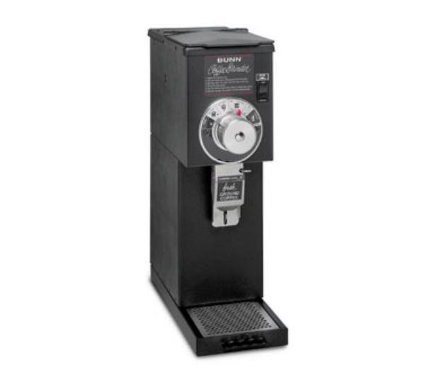 BUNN-O-Matic 22104.0010 Bulk Coffee Grinder,