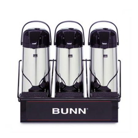 BUNN-O-Matic 25371.0003 APR3 Airpot Serving Rac