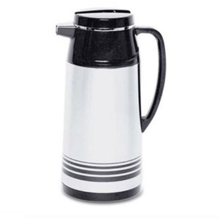 BUNN-O-Matic 27350.0001 Vacuum Pitcher, 1.9 Liter, Glass Liner
