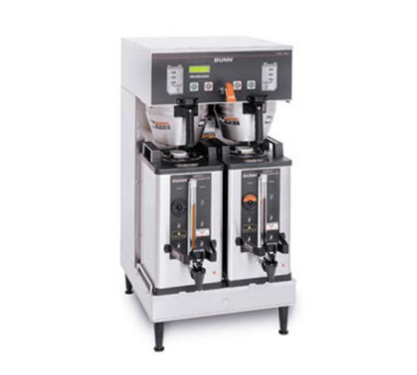 BUNN-O-Matic 33500.0006 Dual Satellite Coffee Bre