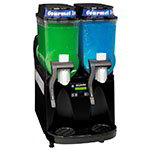BUNN-O-Matic 34000.0027 Frozen Drink Machine, Auto Fill Hoppers, Black, 120 V