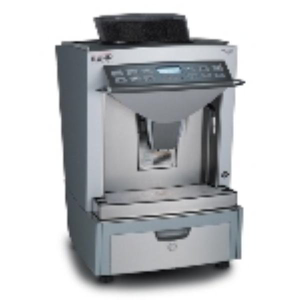 BUNN-O-Matic 35800.0010 Tiger Espresso Machine, Cool Froth Series, 4.5 - 7.38 in Cup
