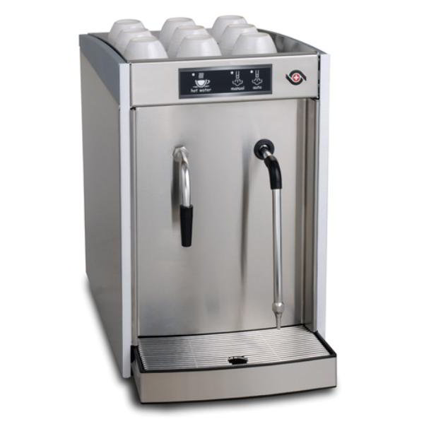 milk steamer coffee machine