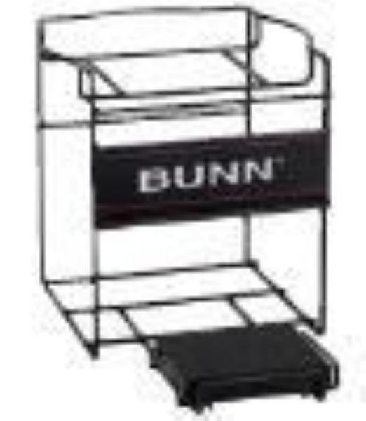 Bunn-O-Matic 38025.0000 ThermoFresh Server Stand Restaurant Supply