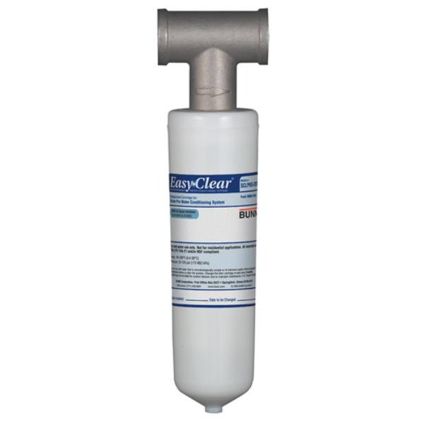 BUNN-O-Matic 39000.0010 Scale-Pro Easy Clear Limescale Inhibitor Water Quality System