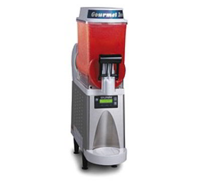 BUNN-O-Matic 39800.0000 Counter Model Ultra Gourmet Ice Frozen Drink Machine, 3 Gallon Hopper