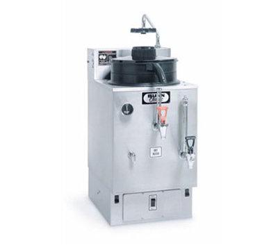 BUNN-O-Matic 06325.0002 Automatic Coffee Urn w/ 3-gal Reservoir, 11.4-gal/hr, Hot Water F