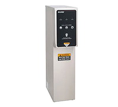 BUNN-O-Matic 39100.0005 Hot Water Dispenser w/ 5-gal Portion Control, Programmable Setting, Dual Voltage