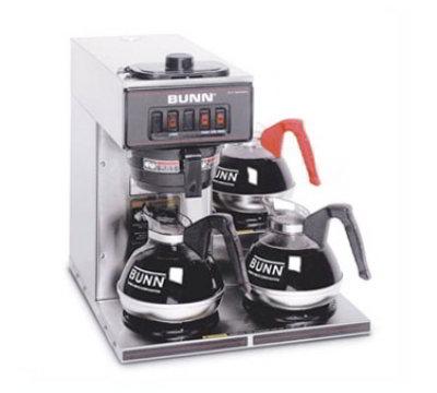 BUNN-O-Matic VP1730003 Pourover Coffee Maker w/