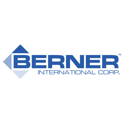 Berner 9503SD020P Automatic Door Switch, Plunger Type