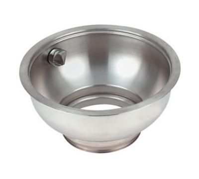 InSinkErator 12 BOWL 12-in Sink Bowl w/ Nozzle
