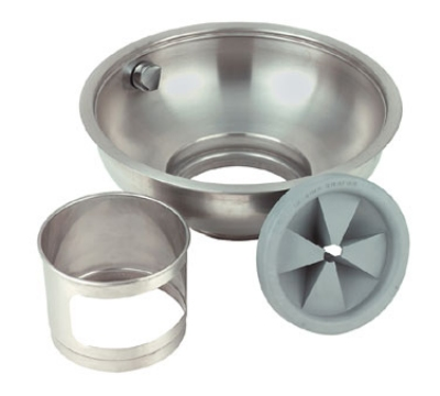 InSinkErator 18B BOWL ASY 18-in B-Type Bowl Assembly w/