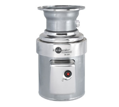 InSinkErator S-100-15C-AS101 2301 Disposer Package w/ 15-in Bowl & AS