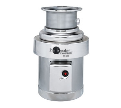 InSinkErator S-200-12B-CC101 2081 Disposer Pack, 12-in