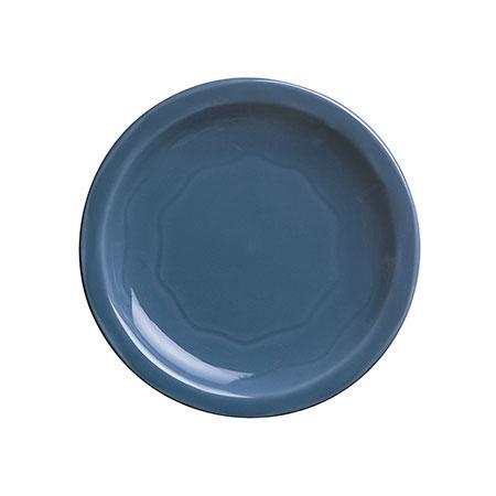 Syracuse China 903034009 Plate w/ Cantina