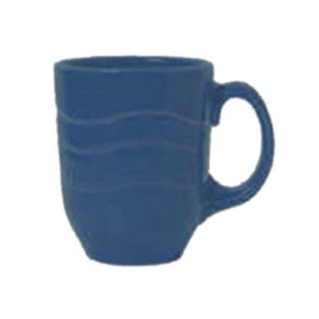 Syracuse China 903032004 10-oz Mug w/