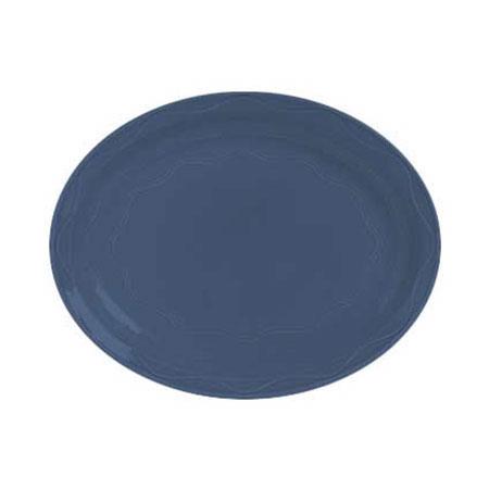 Syracuse China 903032008 Oval Platter, Cantin