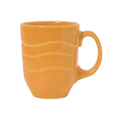 Syracuse China 903033004 10-oz Mug w/