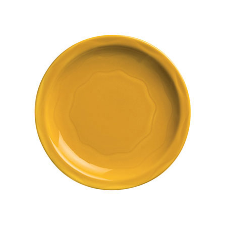 Syracuse China 903033010 Plate w/ Cantina C