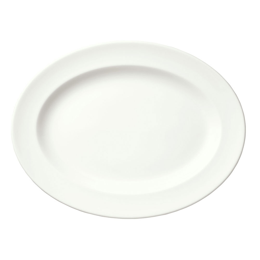Syracuse China 905356831 13.5-in Platter w/