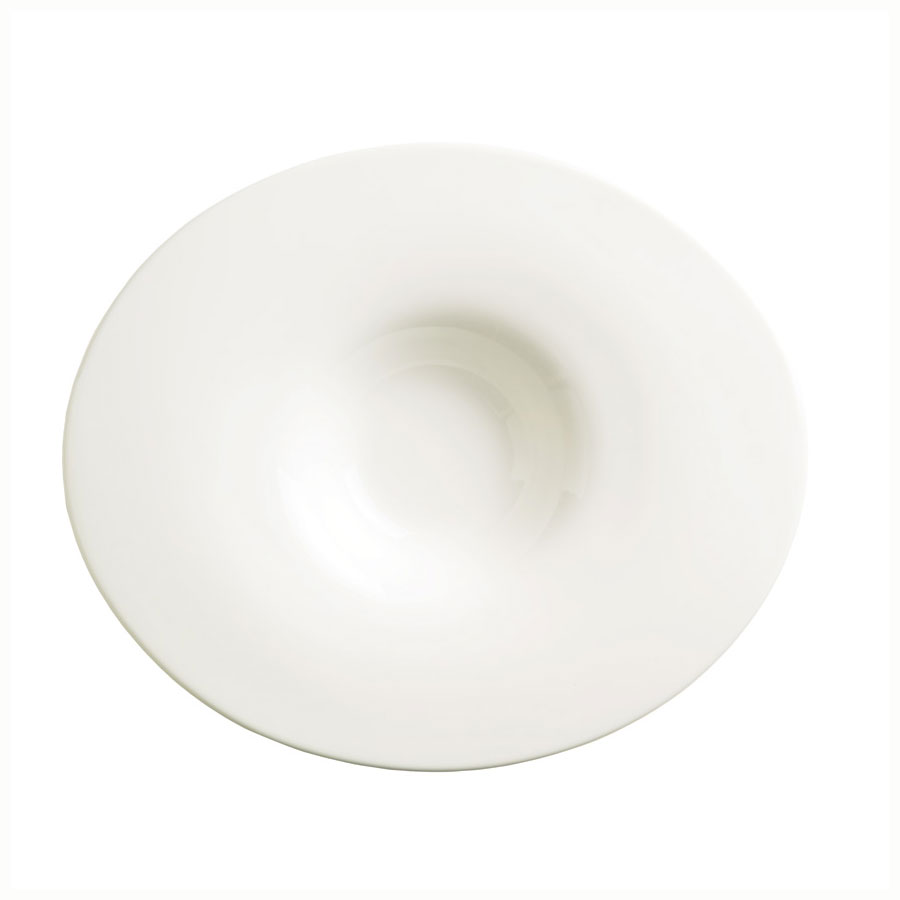 Syracuse China 905356932 11.5-in Oval Bowl w