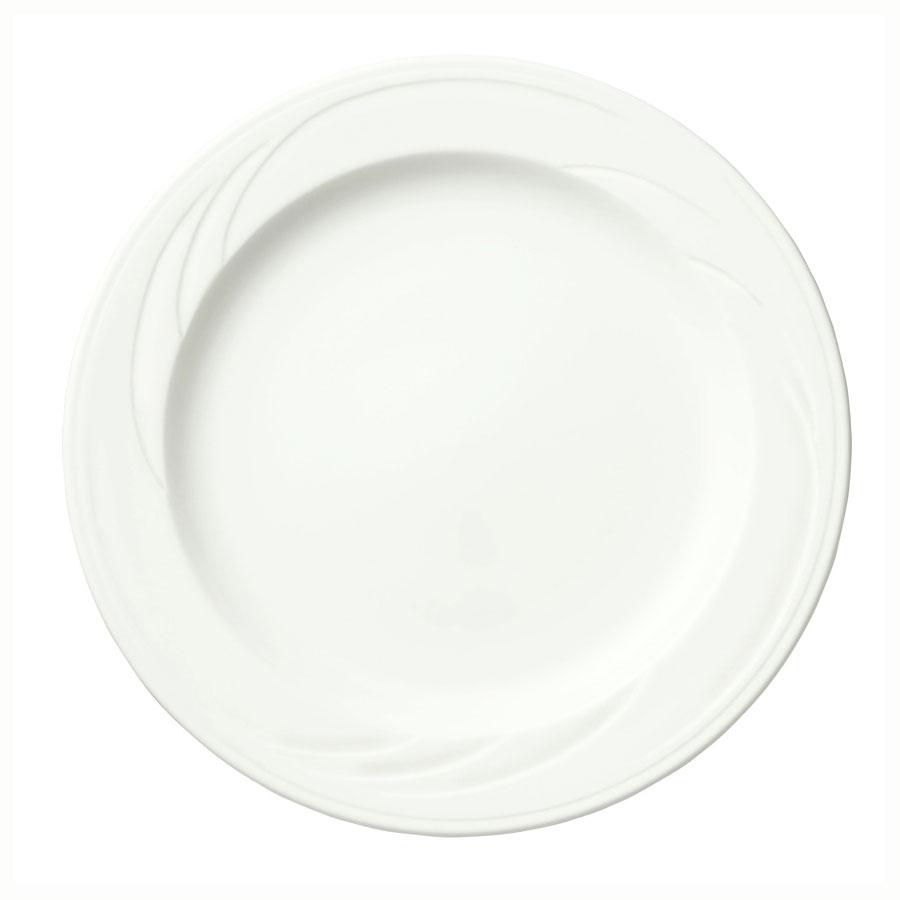 Syracuse China 903033008 Oval Platter, Cantin