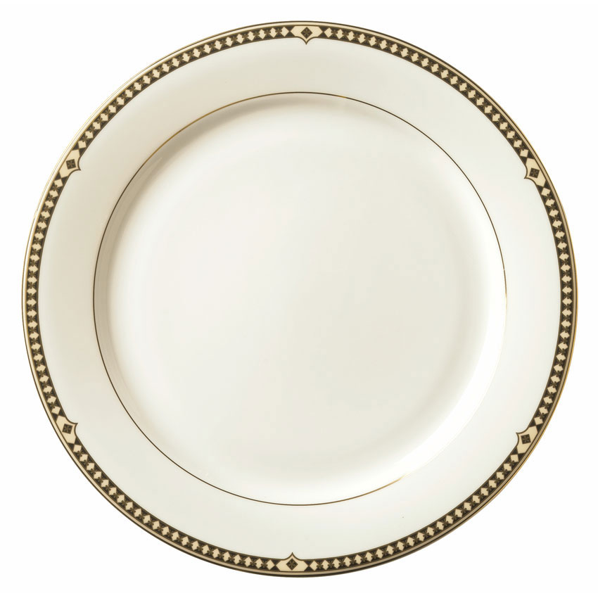Syracuse China 911191001 10.5-in Dinner Plat
