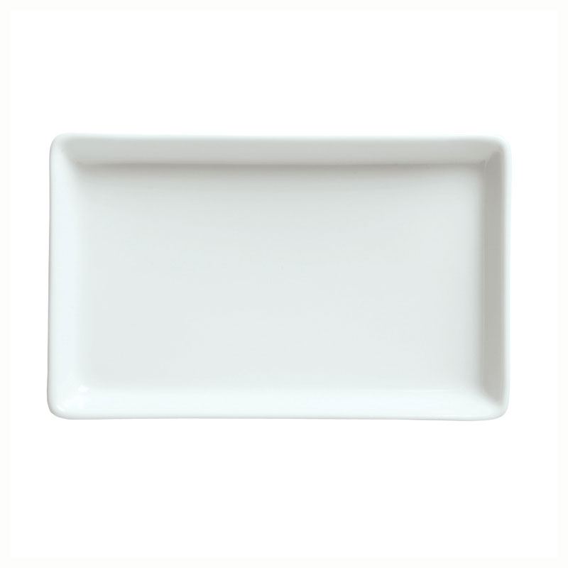 Syracuse China 911194482 Tray w/ Reflections Pattern & Shap