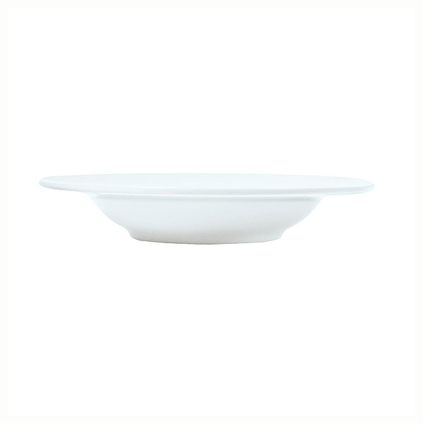 Syracuse China 911196007 13-oz Rim Soup Bowl w/ Repetition Patter