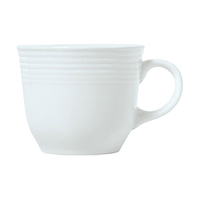 Syracuse China 911196015 8-oz Tea Cup w/
