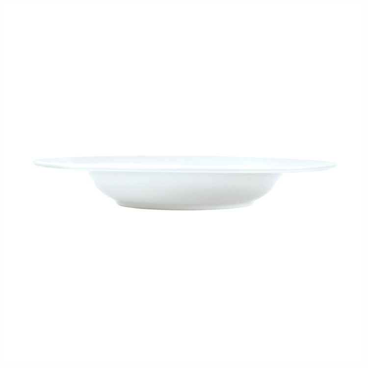 Syracuse China 911196029 25-oz Pasta Bowl w/ Repetition Pattern &