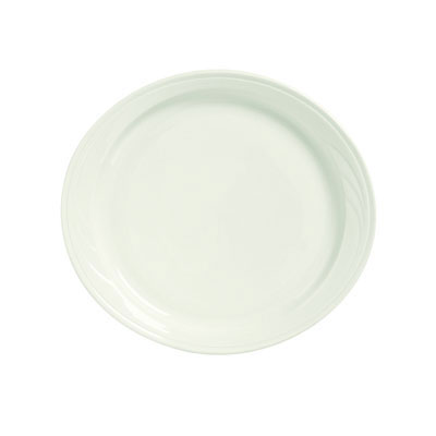 Syracuse China 950038867 7.25-in Plate