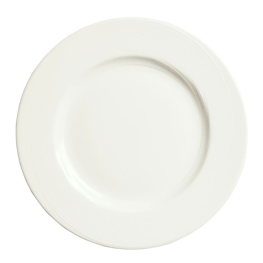 Syracuse China 987659369 10.25-in Round Plate