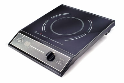 Eurodib C16Y Portable Induction Range w/ 1-Burner, 120 V