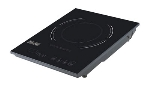 Eurodib P3D Countertop Commercial Induction Cooktop, 120v
