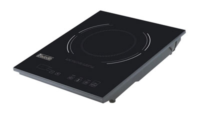 Eurodib P3D Single Burner Induction Range, 120 V