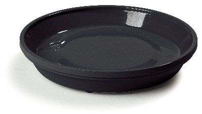 Carlisle 1500103 Duatherm Base - Black