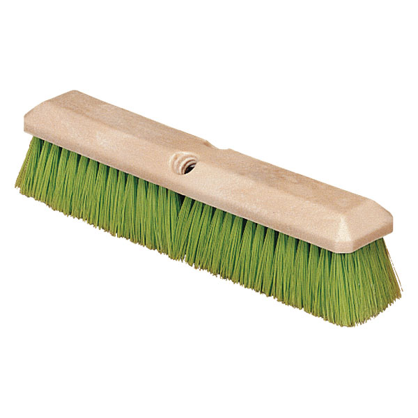 "Carlisle 36121475 14"" Vehicle Wash Brush - Nyle"