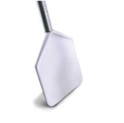 Carlisle 4135800 48-in Spatula Paddle, Plastic Handle & 4.5 x 7.5-in Scraper