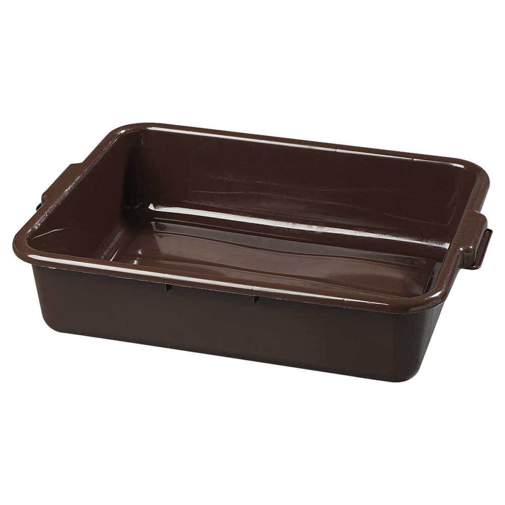 Carlisle 4401001 1-Compartment Scratch-Resist