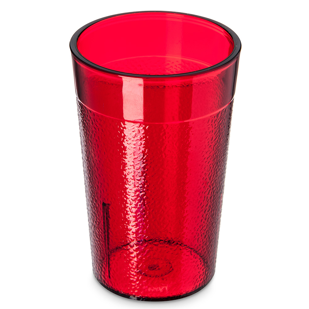 Carlisle 550110 Stackable Tumbler