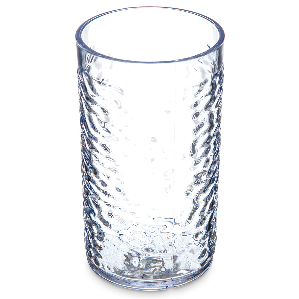 Carlisle 551207 Pebble Optic Tumbler, 12 o