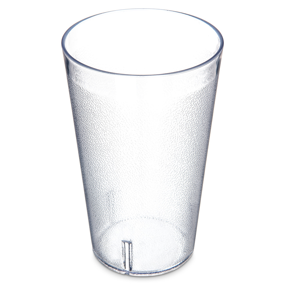 Carlisle 5532-207 32-oz Stackable Tumbler - Clear