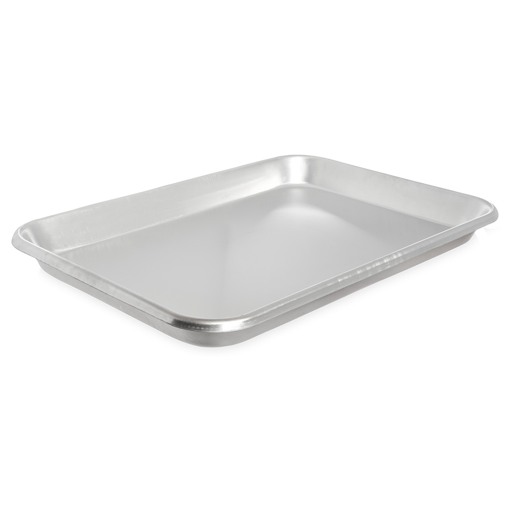 Carlisle 601922 13-1/2-qt Bake Pan - 17-ga Aluminum