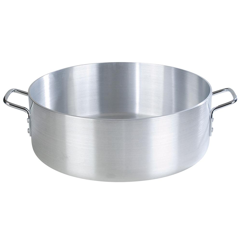 Carlisle 61125 25-qt Brazier Pan - Aluminum