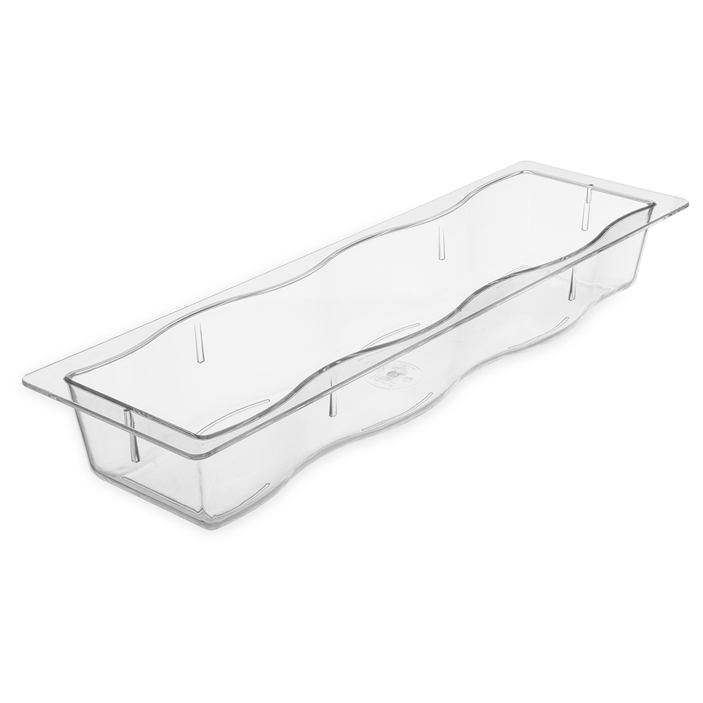 Carlisle 6990-07 Modular Displayware Pan -