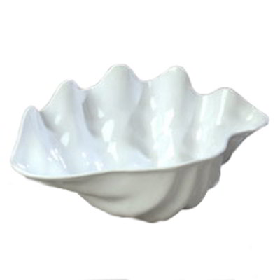 Carlisle 034403 5-qt Buffet Clam Shell - 19x12-7/