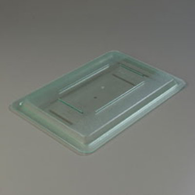 "Carlisle 10617C09 Food Storage Lid - 18x12"" Green"